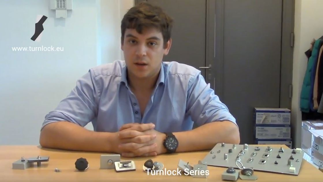 Video auf Turnlock